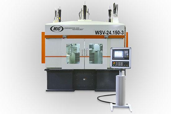 MJC WSV-24.150-3