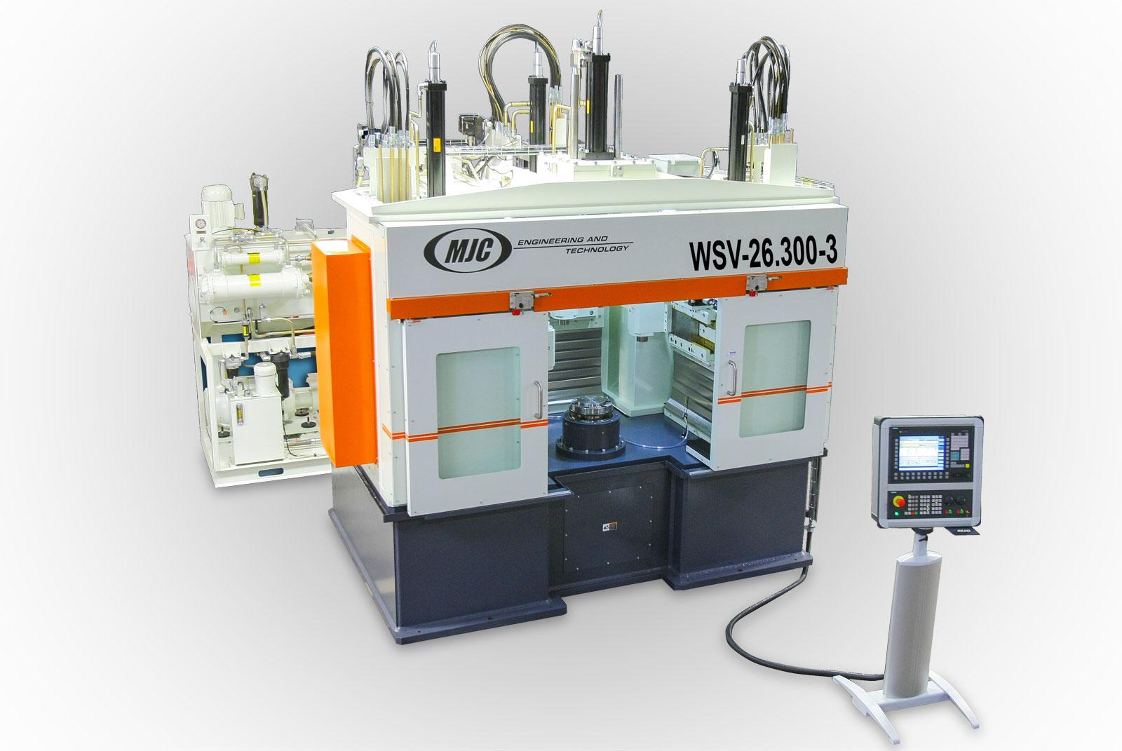 MJC WSV-26.300-3