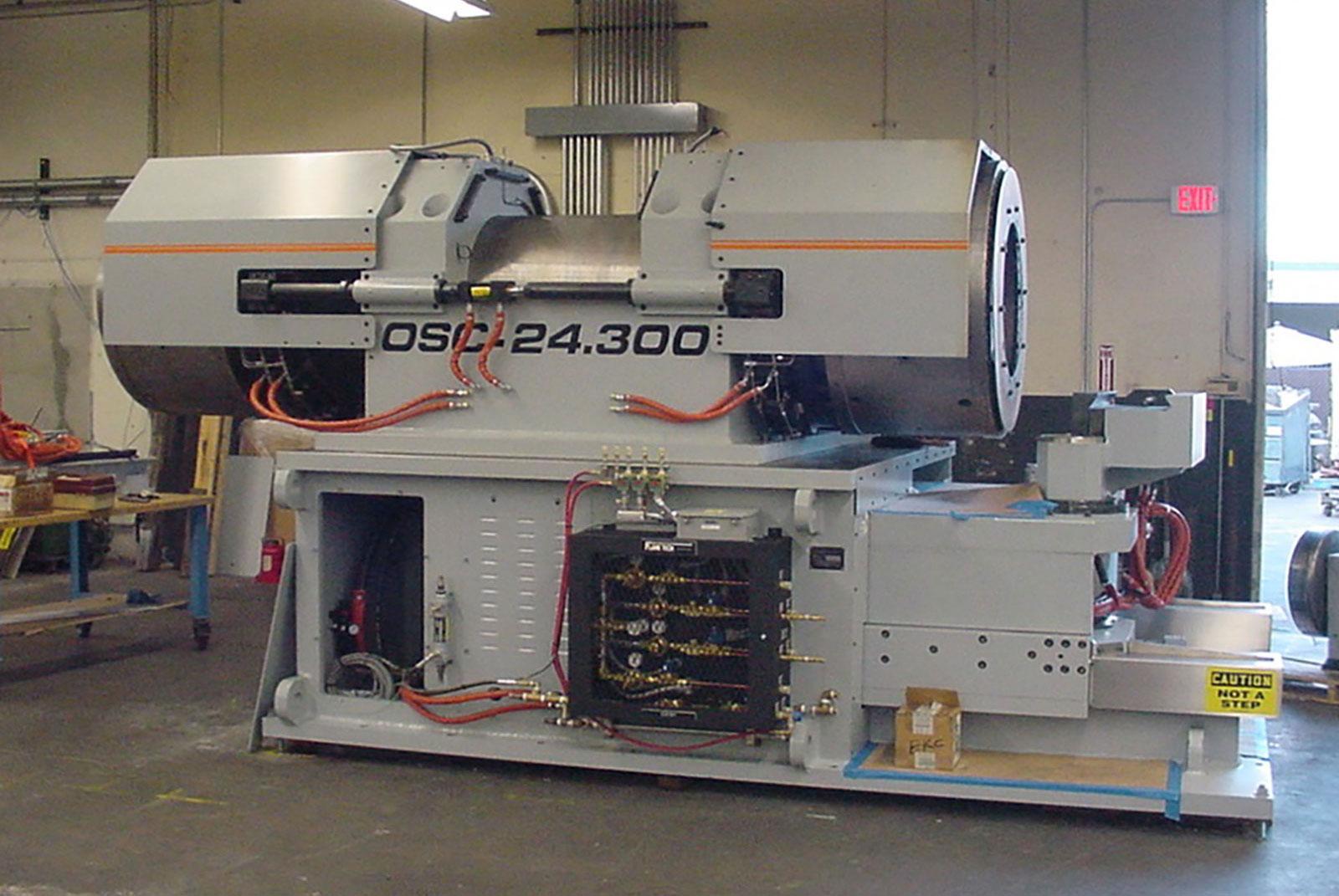 MJC OSC-24.300