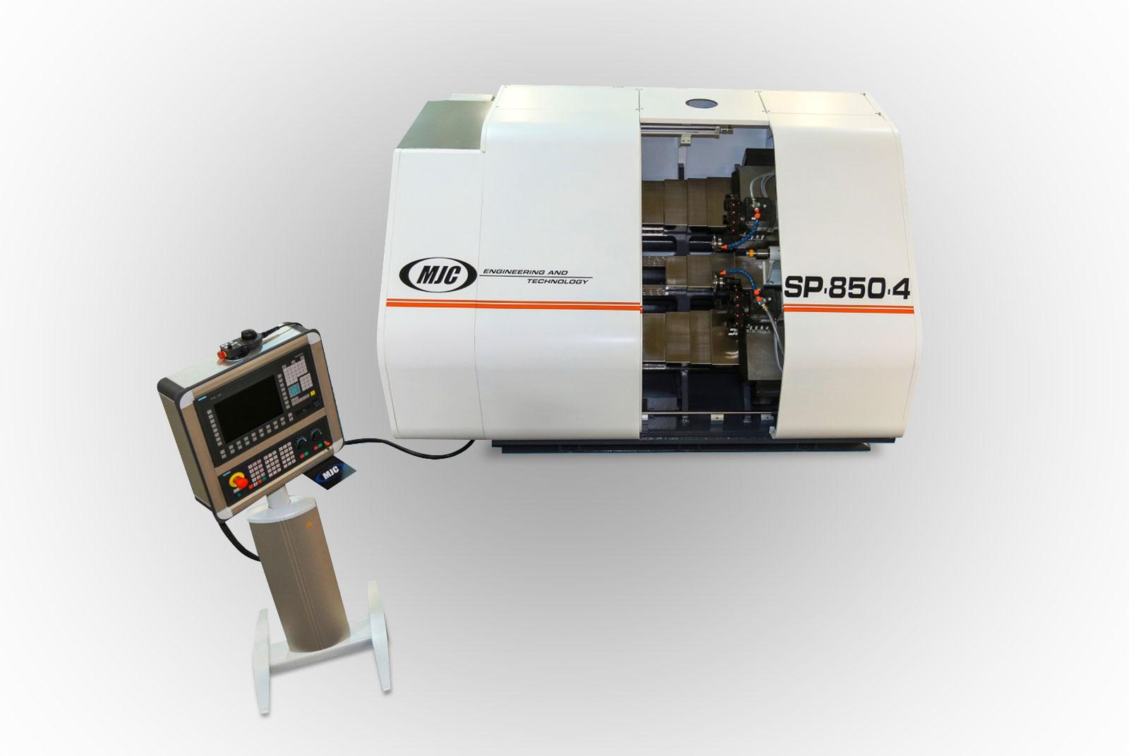 MJC SP-850-4